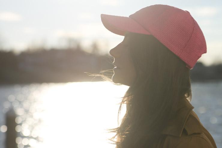 Target Hat