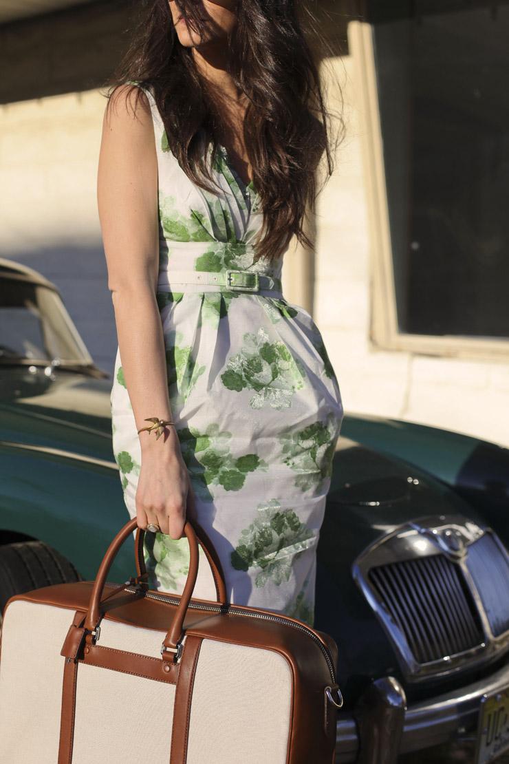 Green Vintage Asos