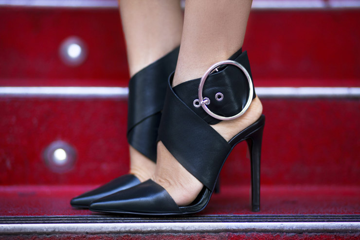 w 3 new shoe
