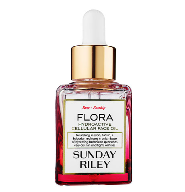 Sunday Riley Rose Hip Flora