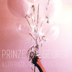 """Lights Burn Out"" | Prinze George"
