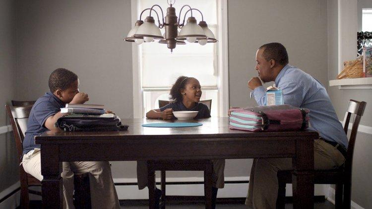 Black Fathers | FaceBook