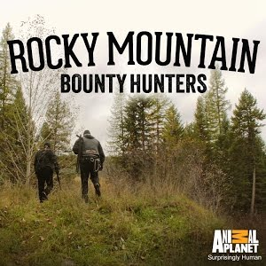 Rocky Mountain Bounty Hunters | Animal Planet