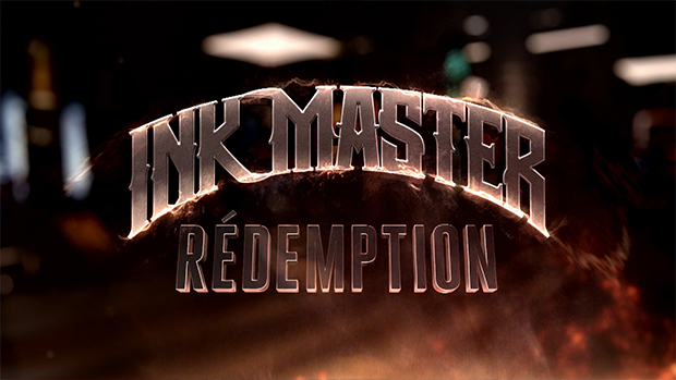 Ink Master Redemption | SpikeTV
