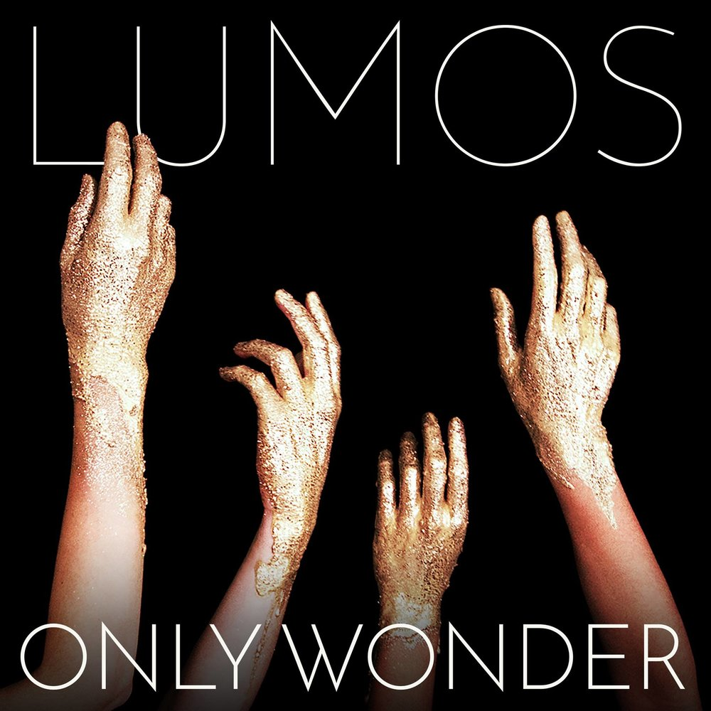 Lumos | Only Wonder EP