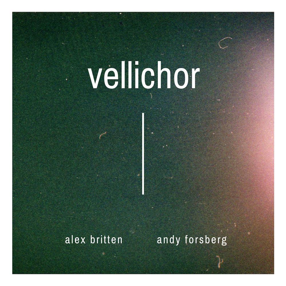 Alex Britten & Andy Forsberg | Vellichor