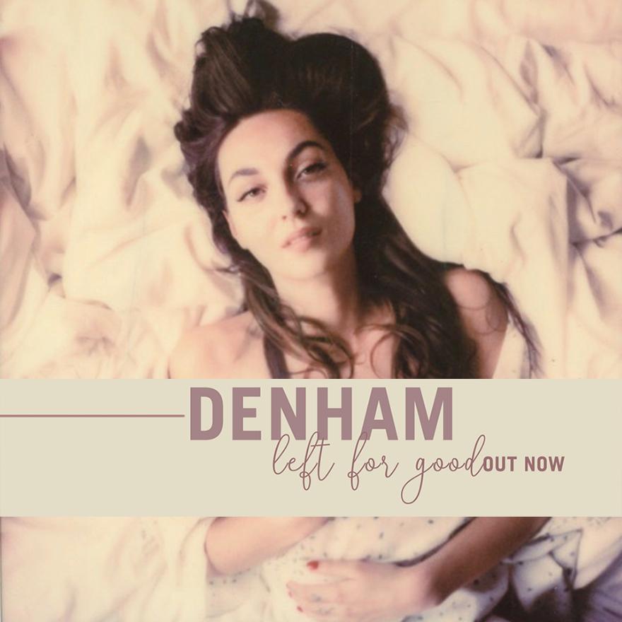 Blossom EP | Denham