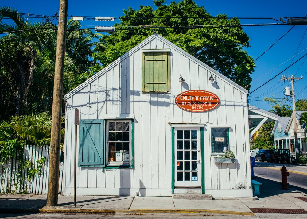 key west, florida, lena perkins, wedding photographer, wedding videographer, wedding photography, florida keys, old town bakery, tripadvisor, duval street, eaton, breakfast, key west wedding