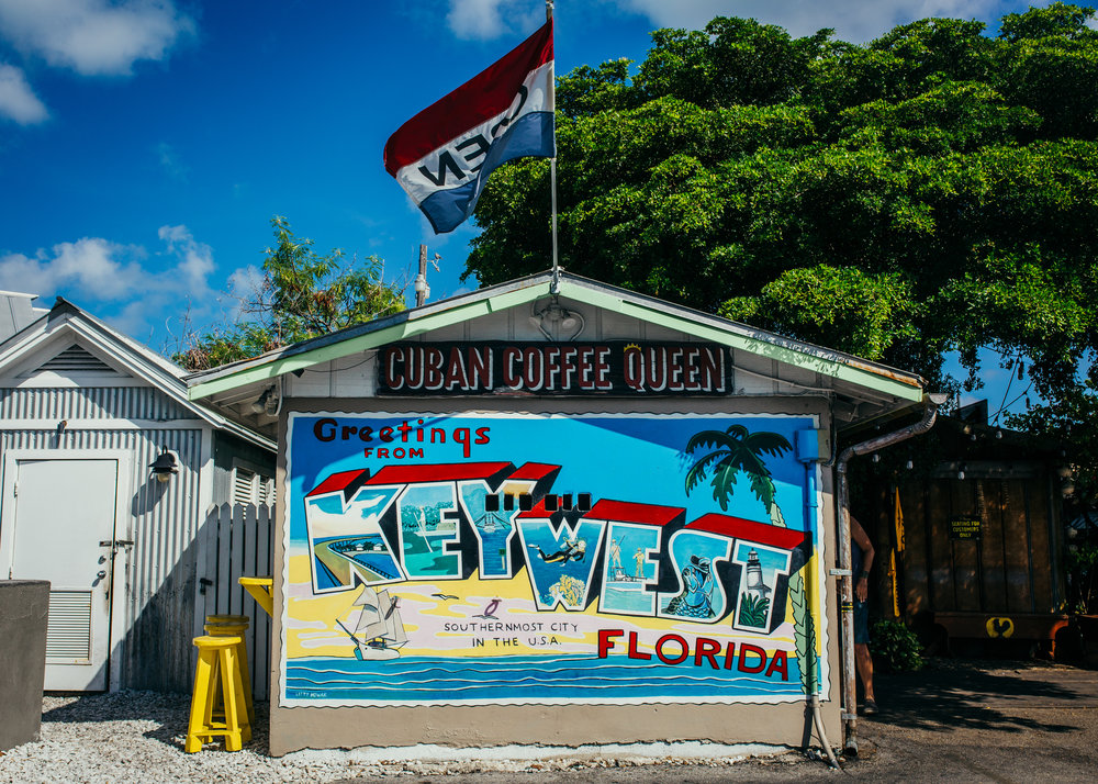 blog key west lena perkins, cuban coffee queen, postcard mural.jpg