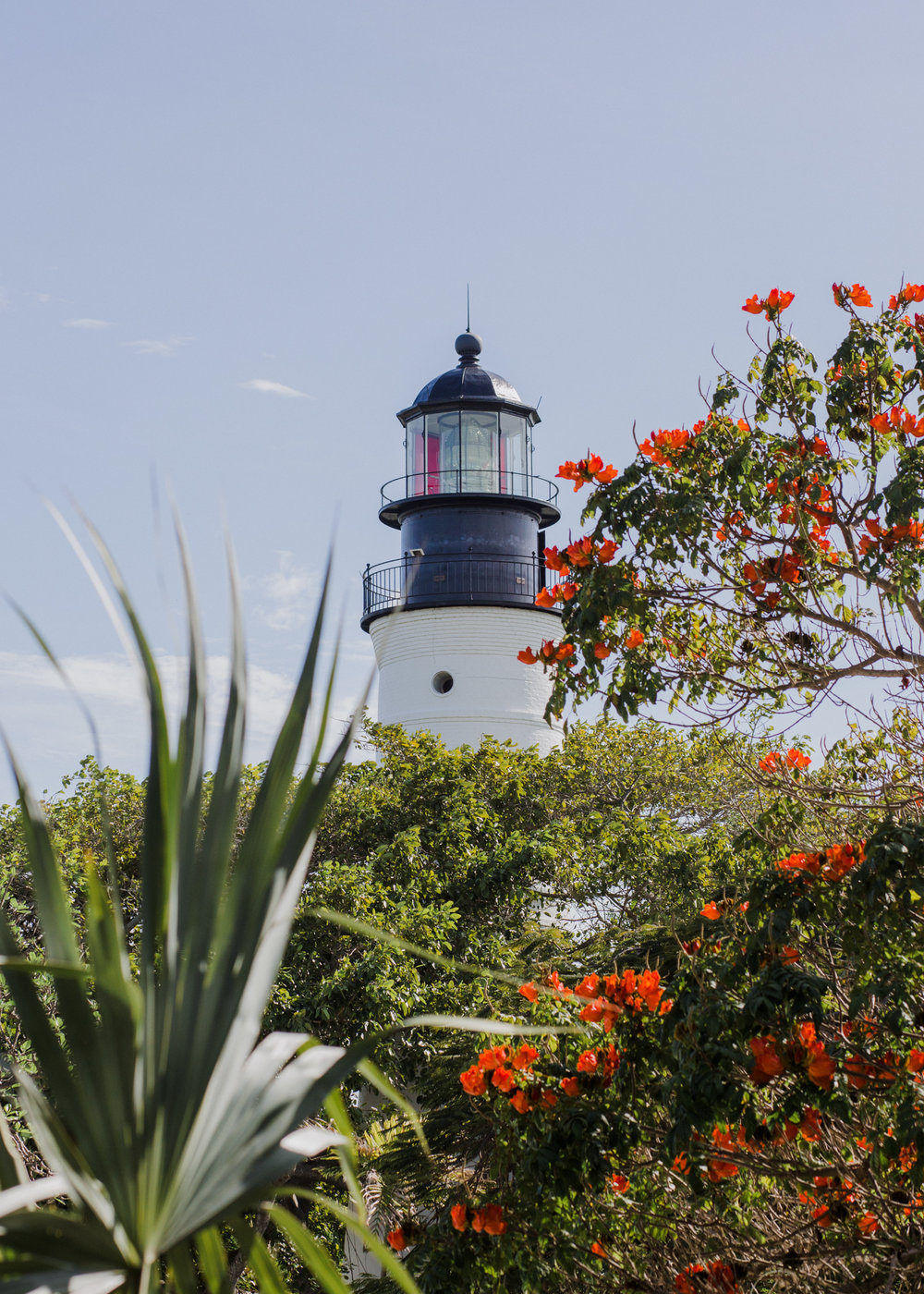 key west lighthouse, lena perkins wedding photographer, visit florida, duval street, things to see.jpg
