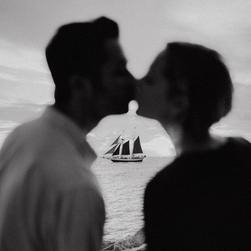 Kristen & Thomas