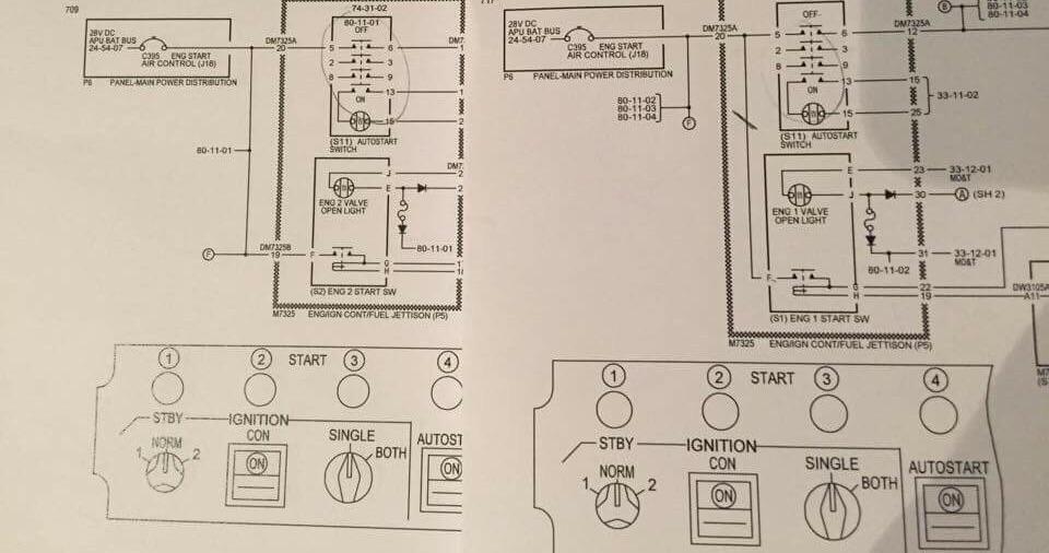 Understanding wiring diagrams is a must