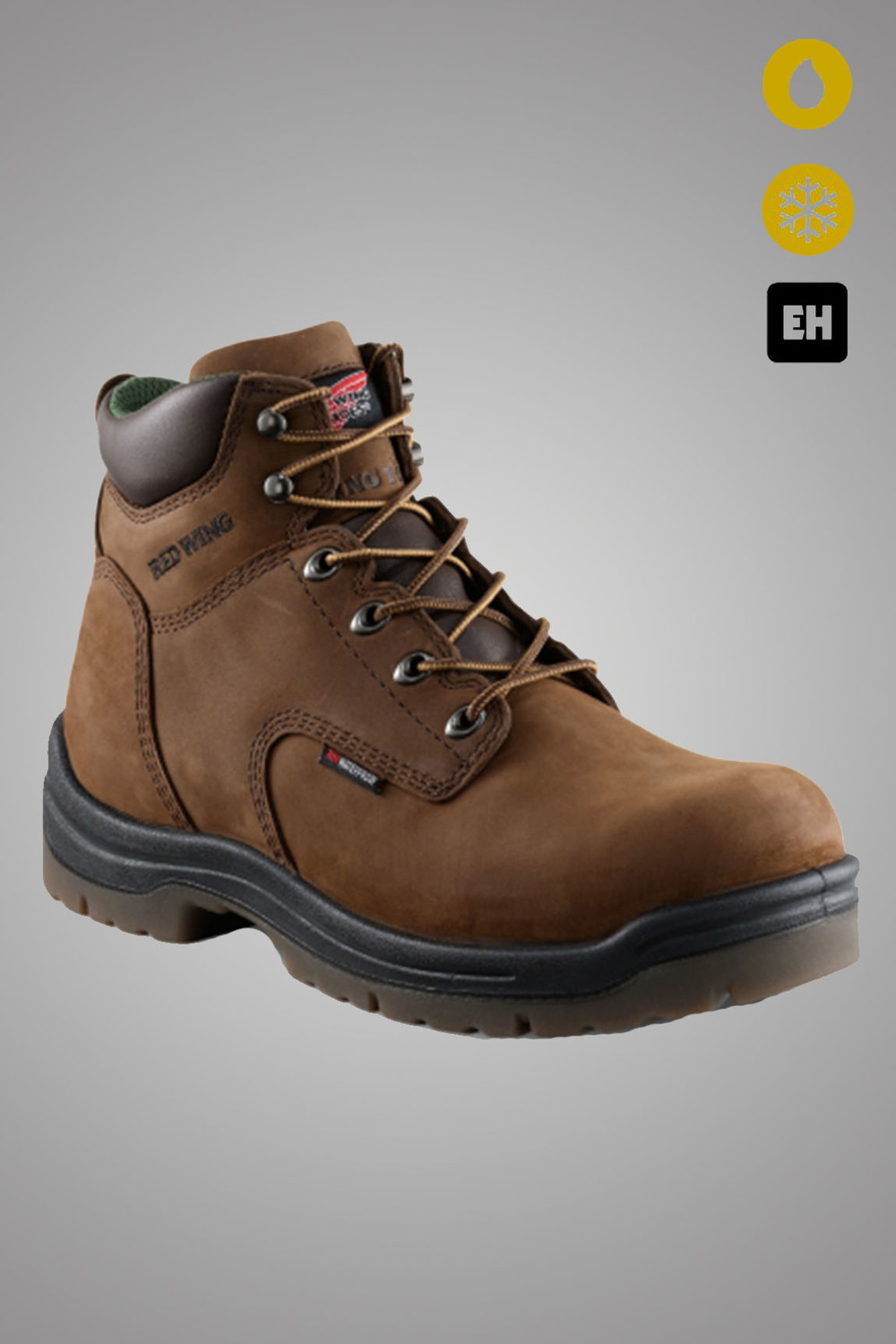 Red Wing 432