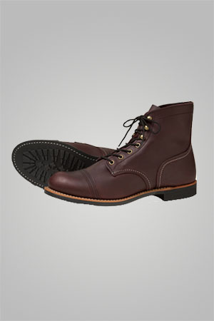 Red Wing Heritage Iron Ranger