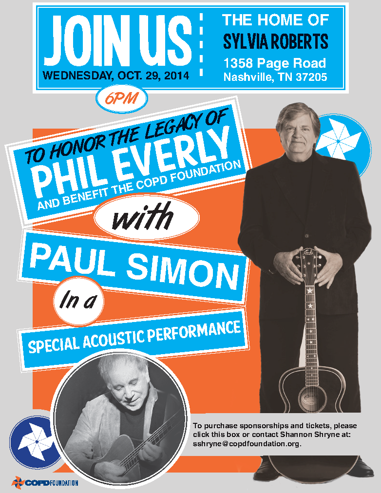 Phil Everly Event Flyer 9.24.14 Final with link.png