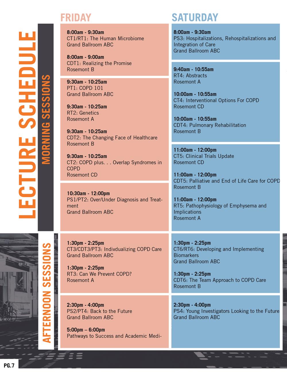 COPD Program schedule.png
