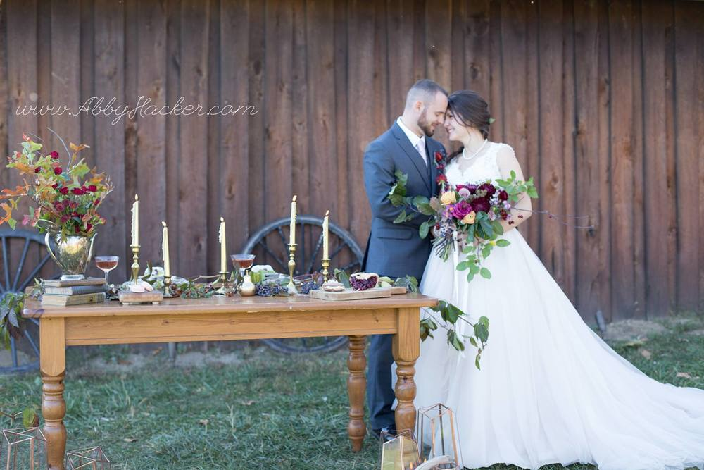 2015 Wedding Pictures