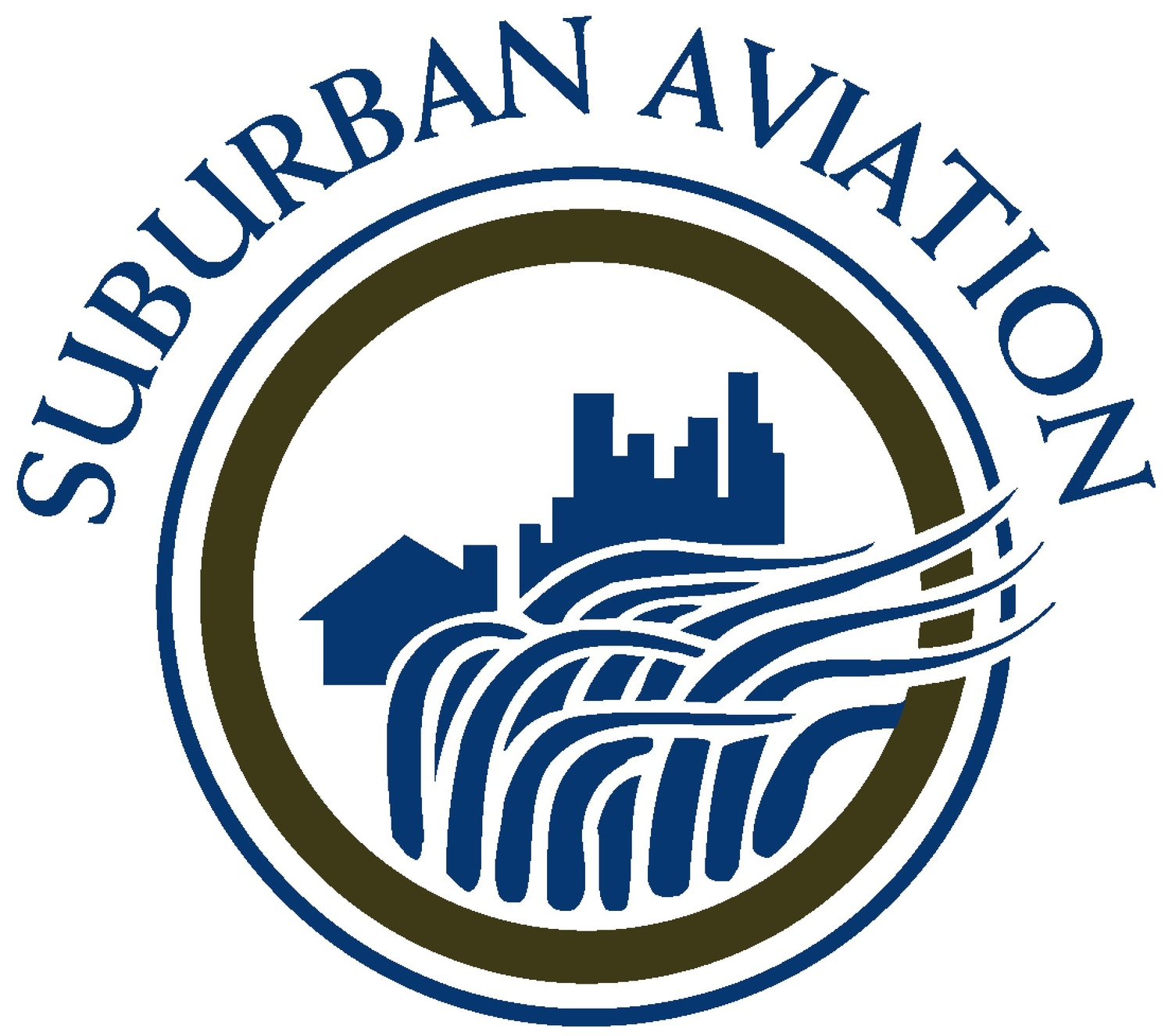 Suburban Aviation, Inc.