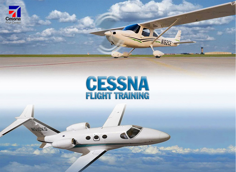 c6a83a38f0c Flight Training — Suburban Aviation