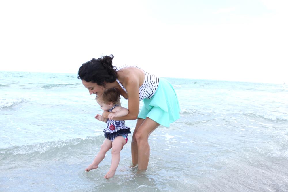 rey swimwear review by a mom