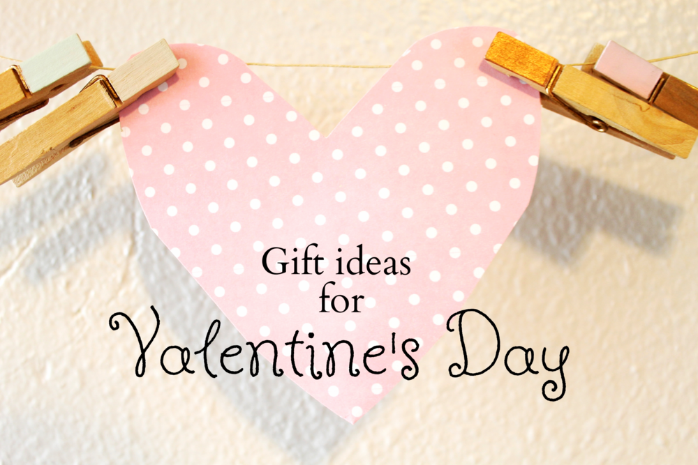 valentine's day gift ideas 2016