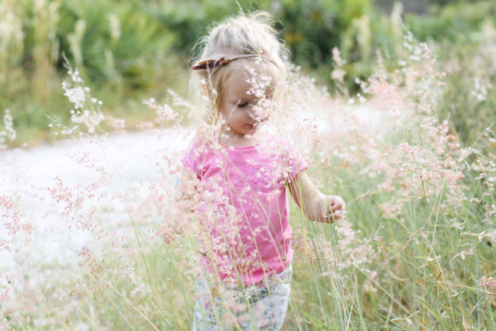 daughters and the word princess | Feathers and Roots