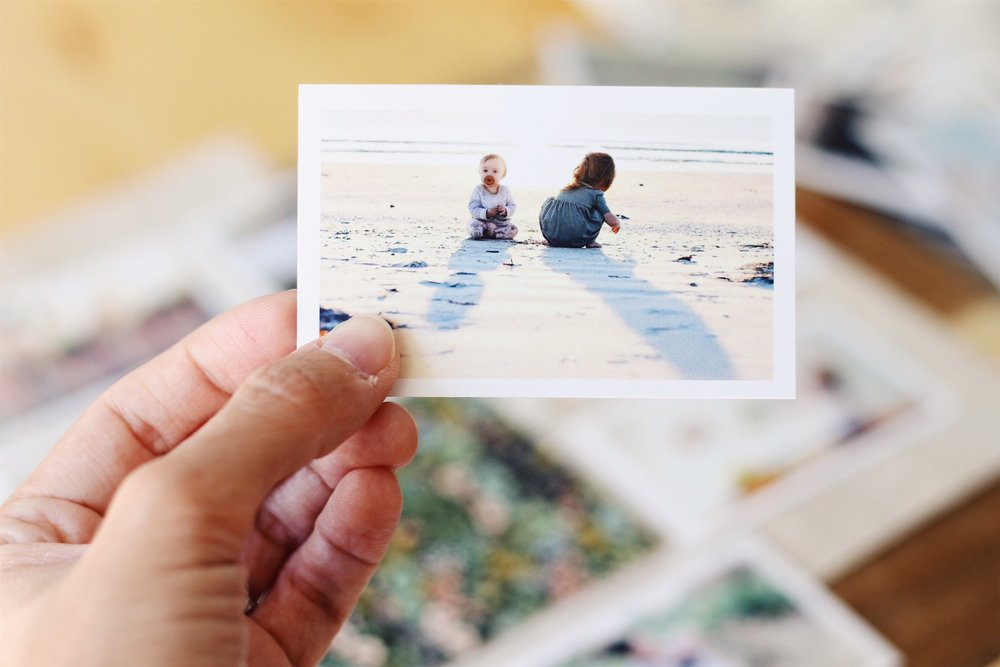 Social Print Studio review, gift ideas for Mother's Day | Feathers and Roots