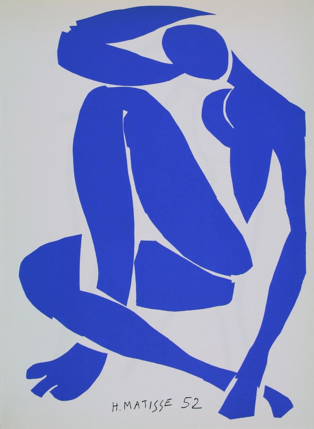 Year: 1954-58 Medium: Lithograph Image size: 10 x 12