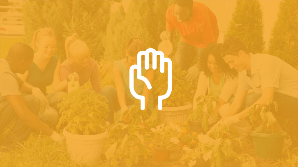 Volunteering - Ex: Corporate, Charity, & Student ParticipationWhen people volunteer to build stronger communities we'll help charities raise more money and companies be more efficient.Event Reward: Yes | Banked: 4 Ayni Per Hr