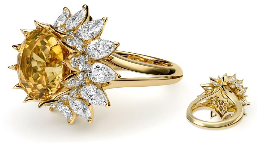 Digital Jewelry Photography