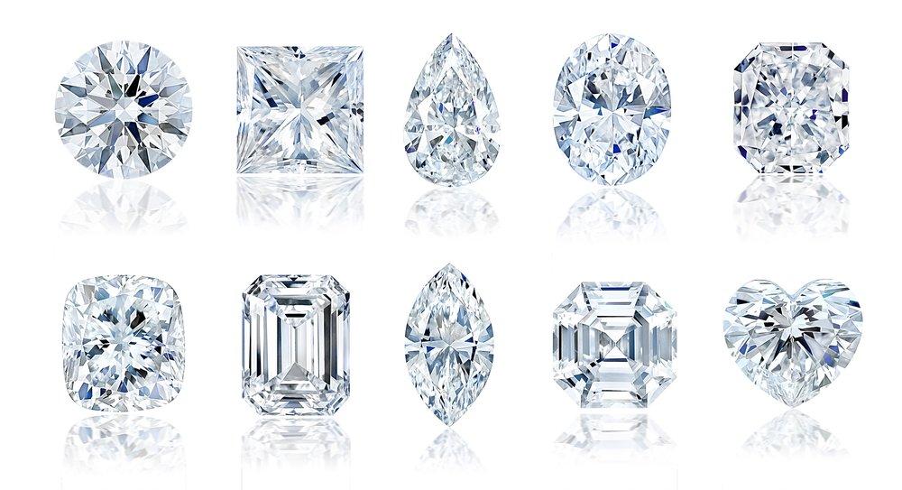 Loose Diamond Shapes one sheet large.jpg