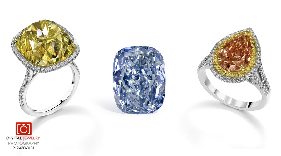 Large Colored Diamonds ring Group.jpg