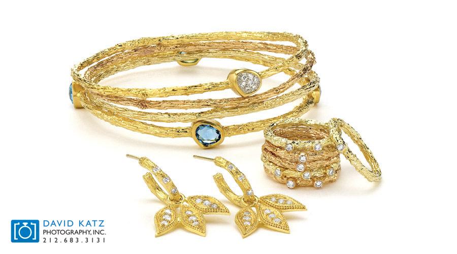 gold jewelry set bracelet rings earrings.jpg