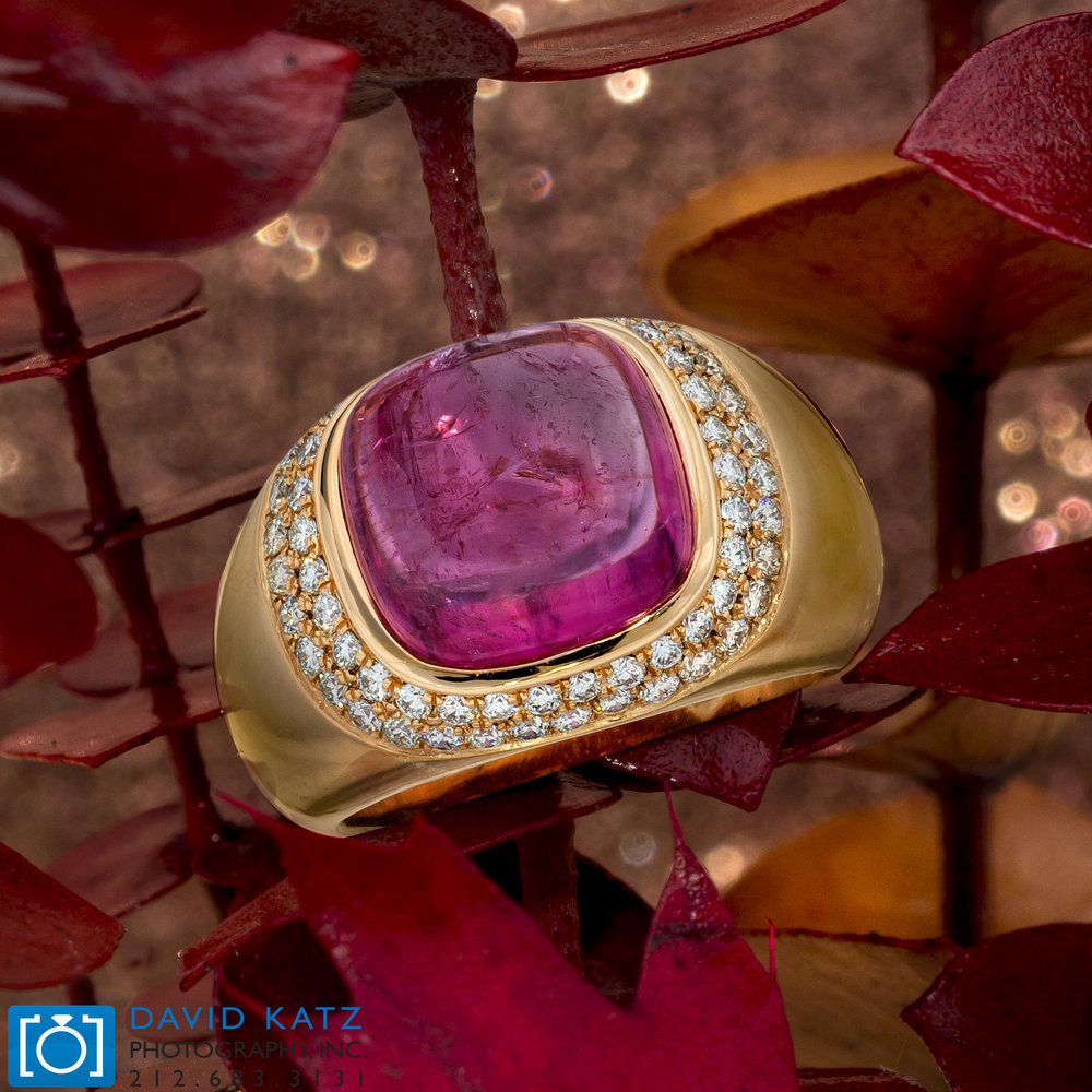 Pink Sapphire Gold Ring Lifestyle_NEWLOGO.jpg