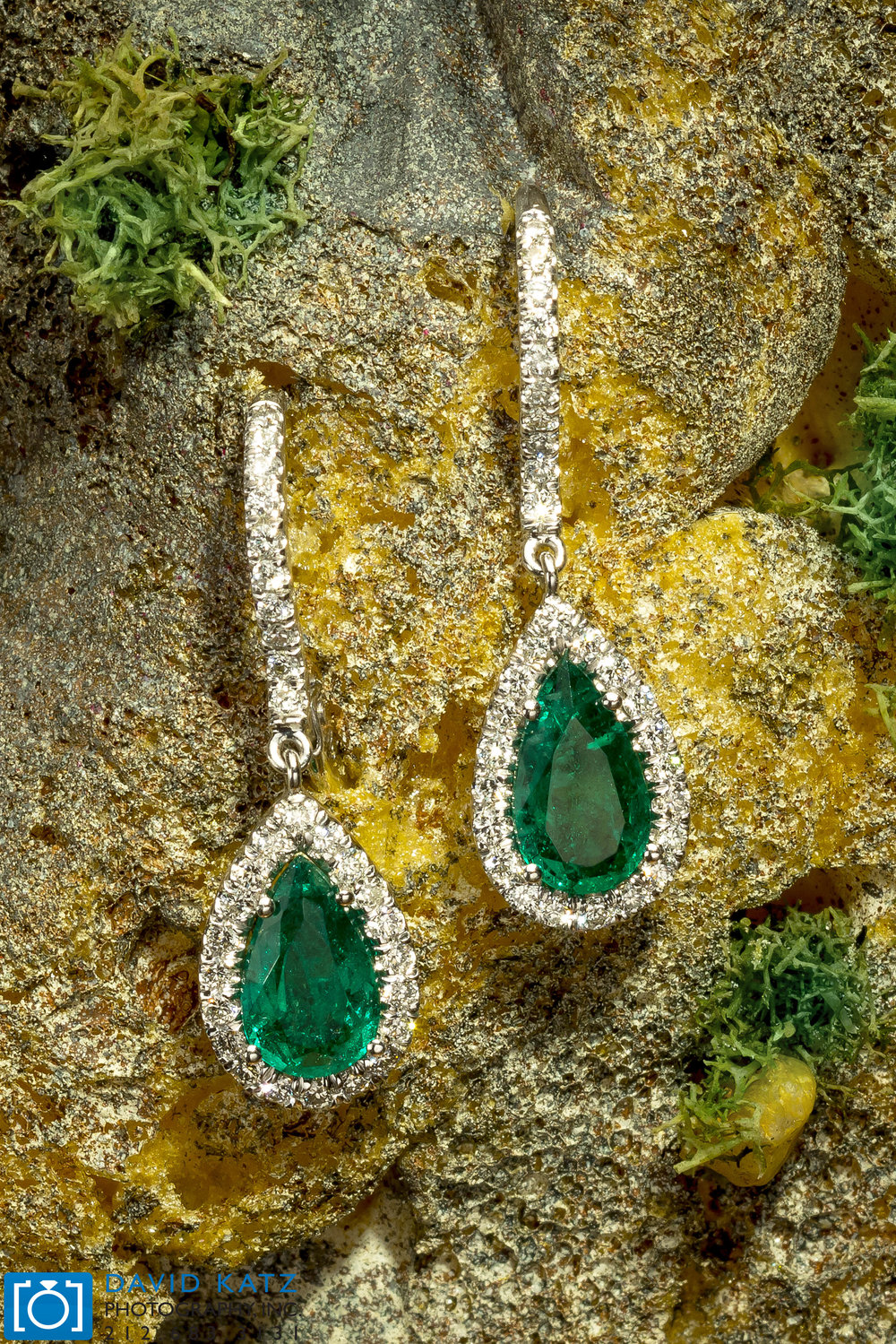 Emerald Pear Rings On the Rocks_NEWLOGO.jpg