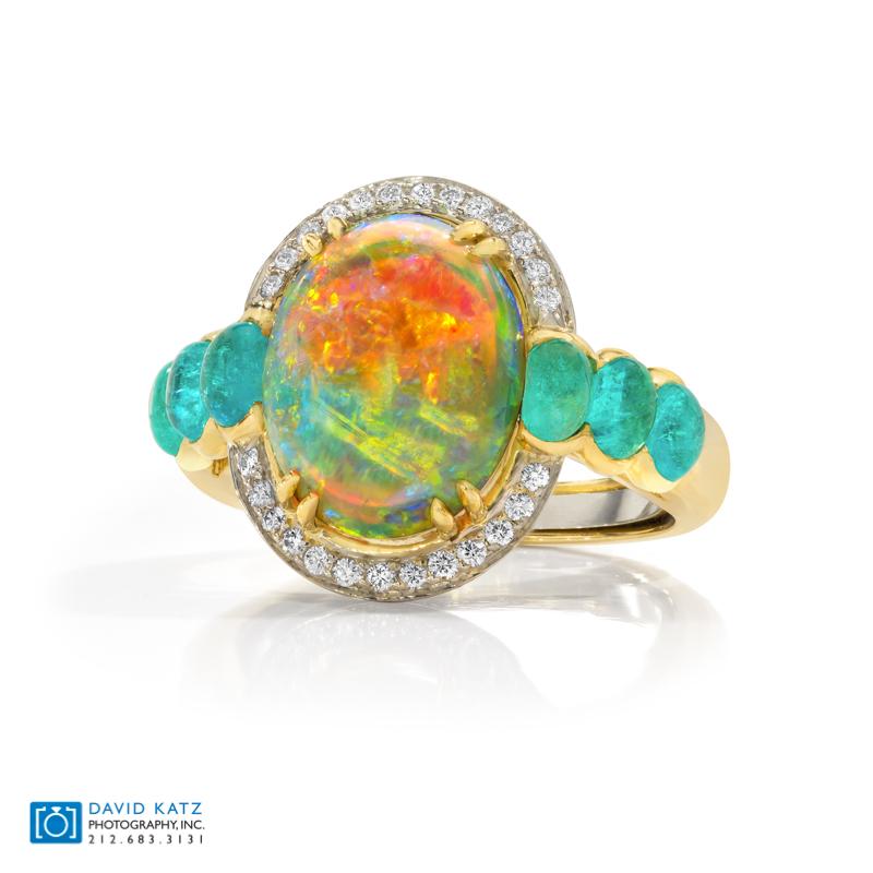 Crystal Opal with Paraiba Ring-2.jpg