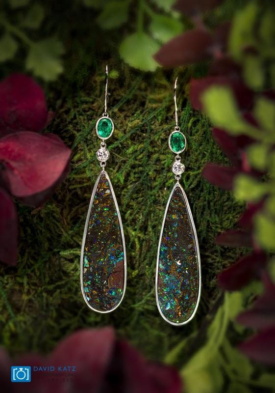 E6671WOP Opal And Emerald Earrings Lifestyle-2.jpg