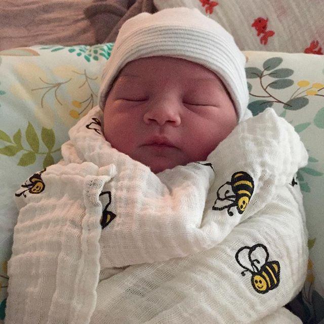 Beautiful baby girl born at home #love #lovemyjob #healthy #homebirth #home