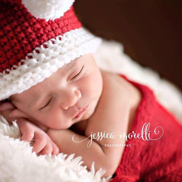 Christmas Baby #joy #midwife #birth #family