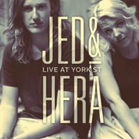 Live at York street - 2013