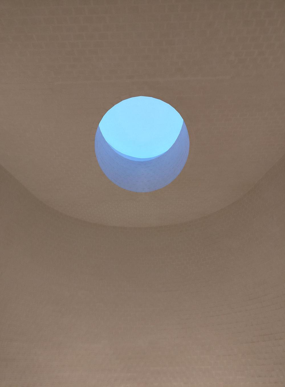 Stairway Oculus - Newport Street Gallery