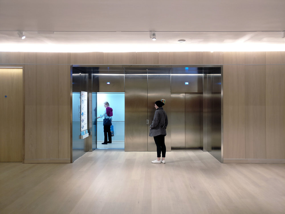 Design Museum - John Pawson