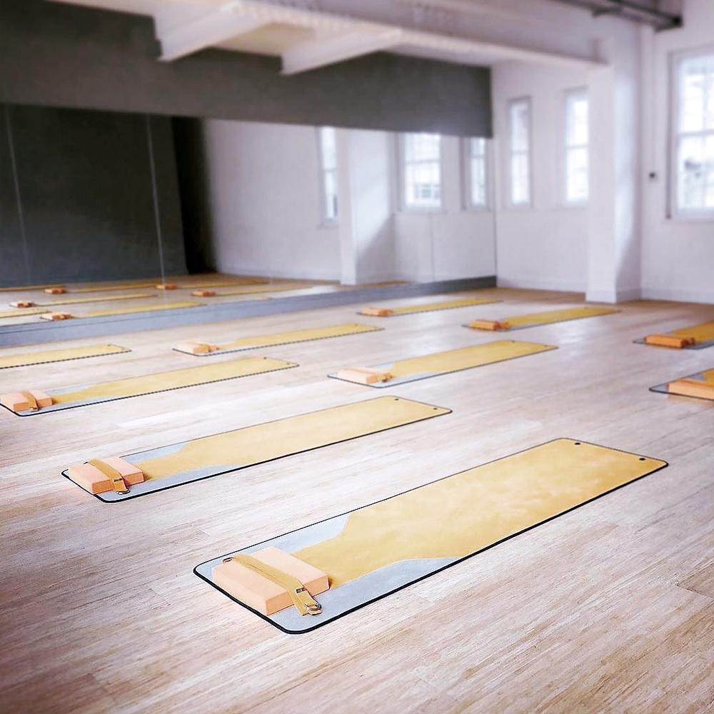 Yoga Studio, Winchester, Hampshire