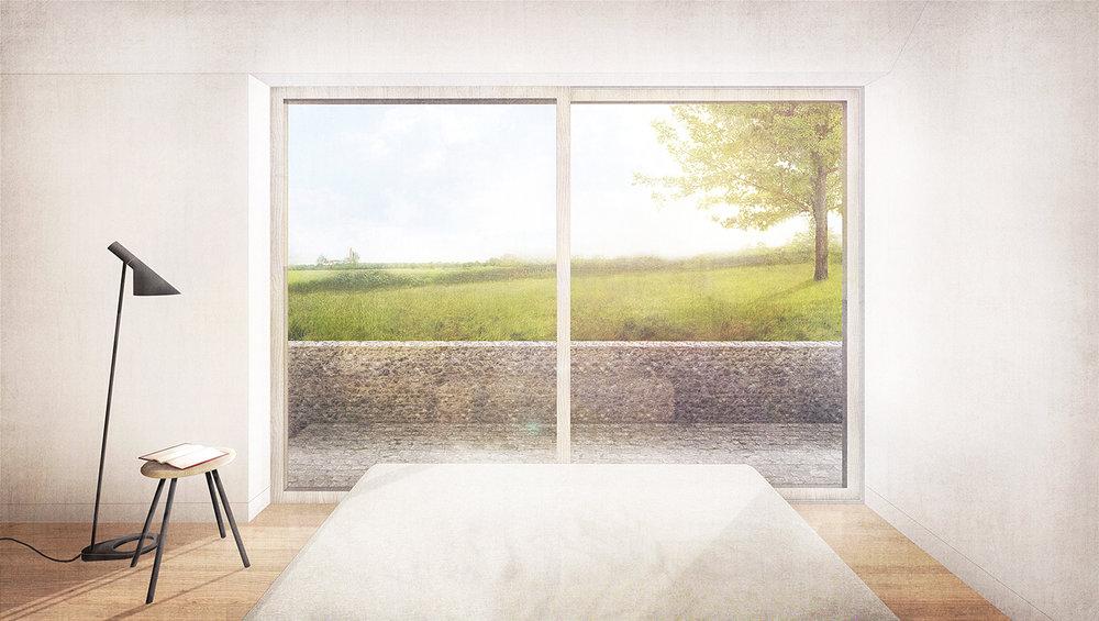 Visualisation 5 - Bedroom