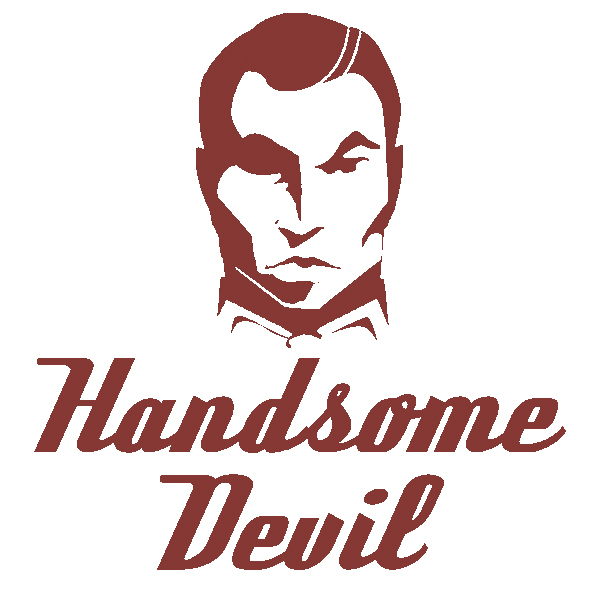 Handsome Devil Comics