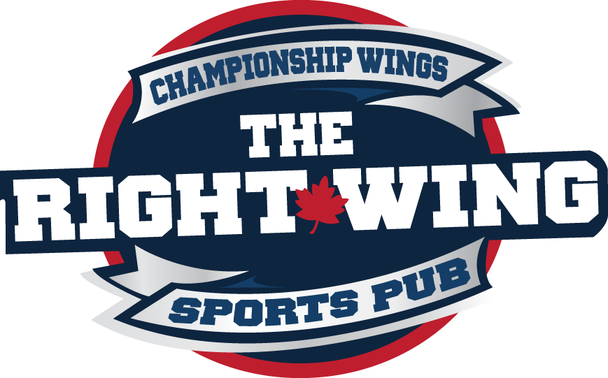 The Right Wing Sports Pub