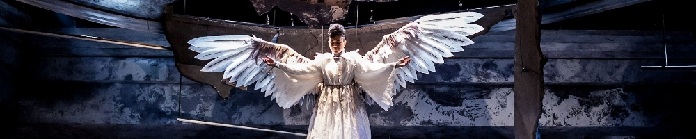 ANGELS IN AMERICA  Actors Theatre of Louisville