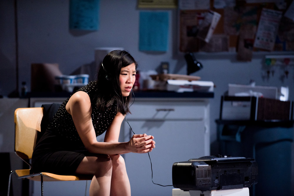 Nancy Sun in MARGINAL LOSS by Deborah Stein, 2018 Humana Festival. Photo by Dana Rogers..JPG