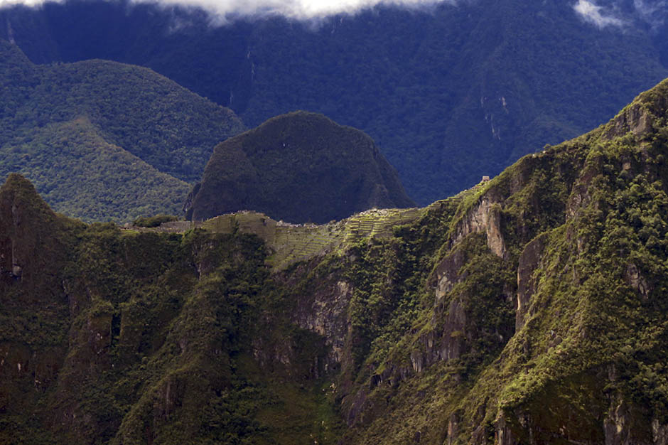 Salkantay Trek to Machu Picchu.JPG