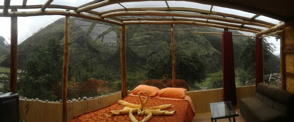SALKANTAY LUXURY 6D/5N